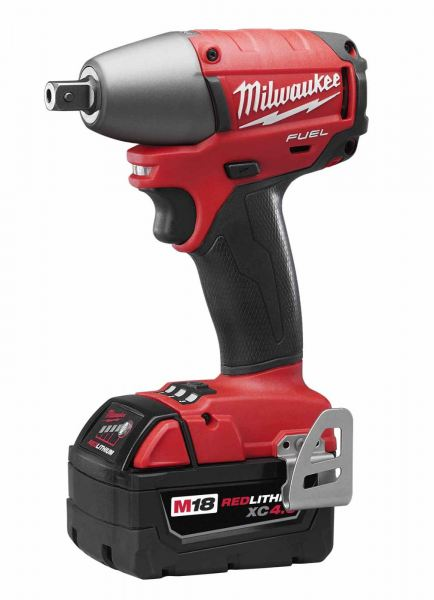 Compact Impact Wrench M18 Power Tools Milwaukee Power Tools Penang, Malaysia, Butterworth Supplier, Distributor, Supply, Supplies   Weld Power Technology & Machinery Sdn Bhd
