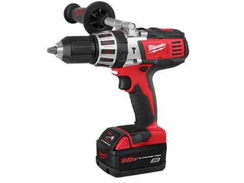 Heavy Duty Hammer Drill Driver M18 Power Tools Milwaukee Power Tools Penang, Malaysia, Butterworth Supplier, Distributor, Supply, Supplies | Weld Power Technology & Machinery Sdn Bhd