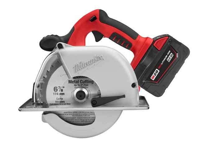 Heavy Duty Metal Cutting Saw M18 Power Tools Milwaukee Power Tools Penang, Malaysia, Butterworth Supplier, Distributor, Supply, Supplies | Weld Power Technology & Machinery Sdn Bhd