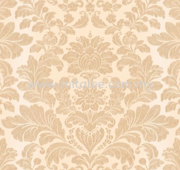 py1013-2 DID Wallpaper Paisley 106cm X 15.6m Wallpaper (Korea) Malaysia, Johor Bahru (JB), Selangor, Kuala Lumpur (KL), Melaka Supplier, Supply | Mitalee Carpet & Furnishing Sdn Bhd