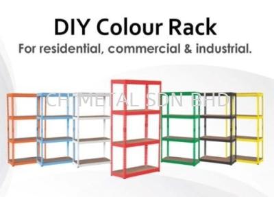 D.I.Y Rack 2 In 1
