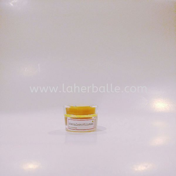 Whitening Cream with Coverage 7ml All Product Kuala Lumpur (KL), Selangor, Penang, Malaysia Supplier, Suppliers, Supply, Supplies   La Herballe
