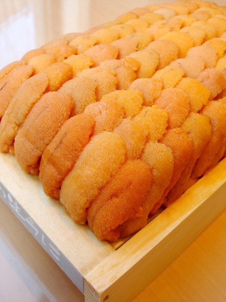 Japanese Sea Urchin Sea Urchin Seafood Kuala Lumpur (KL), Malaysia, Selangor Supplier, Suppliers, Supply, Supplies | Xander Foods Malaysia