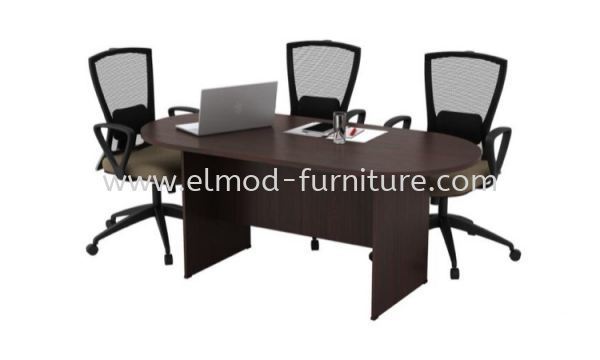 EXO-18 Conference Table / Meeting Table Selangor, Kuala Lumpur (KL), Puchong, Malaysia Supplier, Suppliers, Supply, Supplies | Elmod Online Sdn Bhd