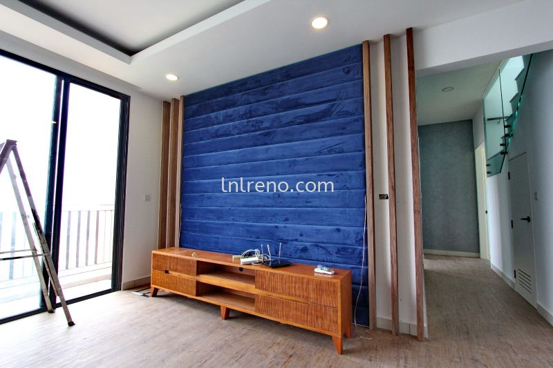 We are specialist in custom made cabinet for your dream house with good quality. Condo @ Clio Residence Project Petaling Jaya (PJ), Selangor, Kuala Lumpur (KL), Malaysia. Design, Renovation, Decoration | LNL Reno Enterprise