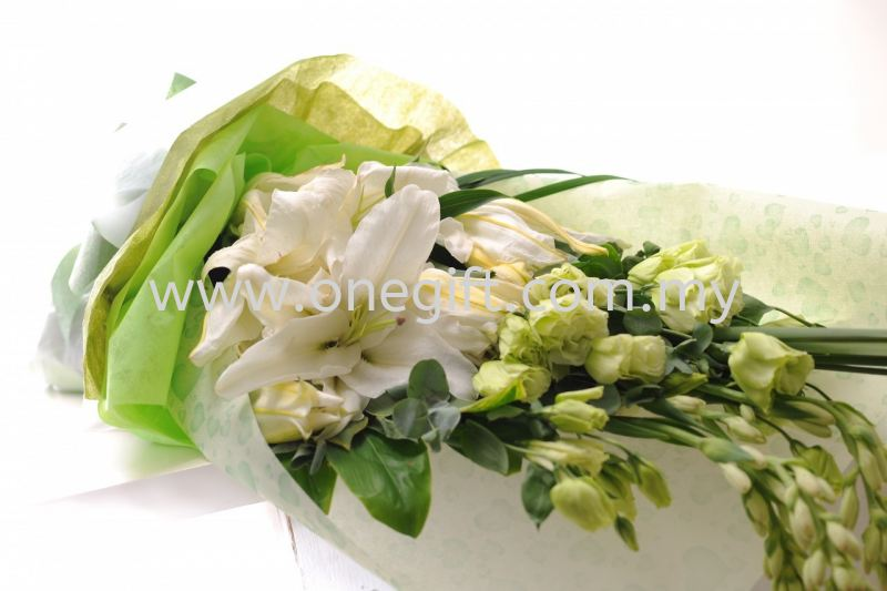 HB09 Hand Bouquet Flower and Gift Malaysia, Selangor, Kuala Lumpur (KL), Shah Alam Supplier, Suppliers, Supply, Supplies | The One Gift Gallery Sdn Bhd