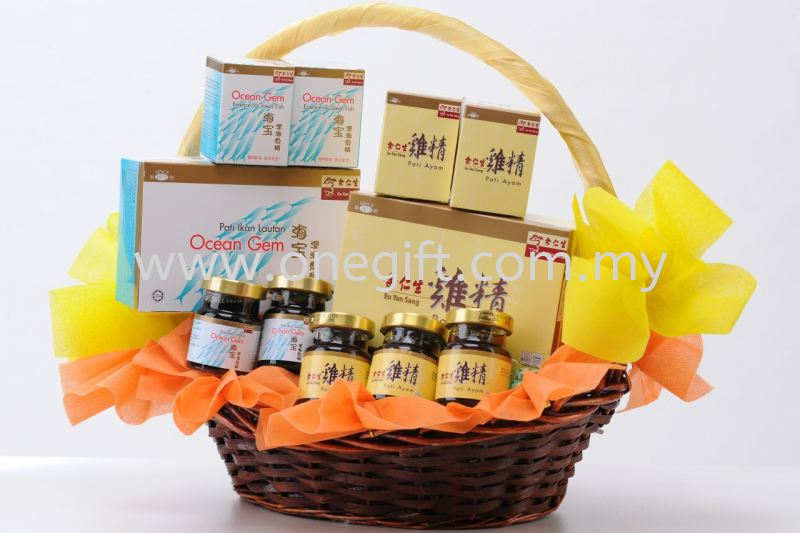 GW03 Get Well Flower and Gift Malaysia, Selangor, Kuala Lumpur (KL), Shah Alam Supplier, Suppliers, Supply, Supplies | The One Gift Gallery Sdn Bhd