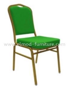 BCA4 Epoxy Gold Frame Banquet Chair Chairs Selangor, Kuala Lumpur (KL), Puchong, Malaysia Supplier, Suppliers, Supply, Supplies   Elmod Online Sdn Bhd