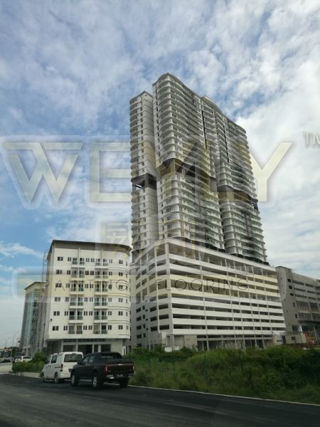Project Painting Works Water Proofing Penang, Malaysia, Bukit Mertajam Services | WEYLY SDN BHD