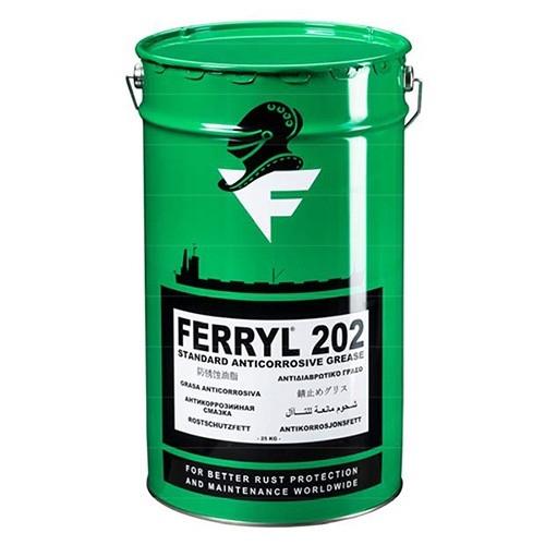 Ferryl 202 Ferryl Selangor, Malaysia, Kuala Lumpur (KL), Subang Jaya Supplier, Suppliers, Supply, Supplies | EIE Pulp & Speciality Sdn Bhd
