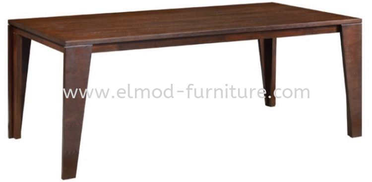 DT07-1190 Dining Table Table Selangor, Kuala Lumpur (KL), Puchong, Malaysia Supplier, Suppliers, Supply, Supplies | Elmod Online Sdn Bhd