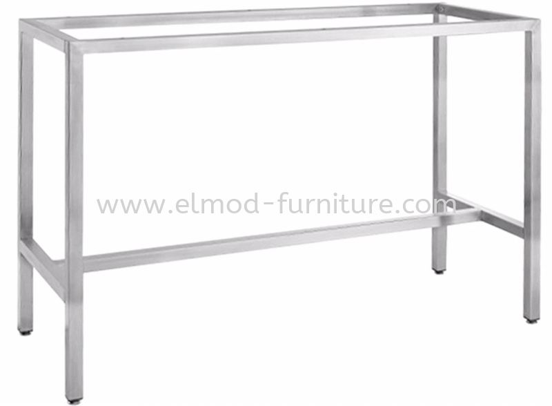 OT-591*(1800) Stainless Steel Table Base Table Selangor, Kuala Lumpur (KL), Puchong, Malaysia Supplier, Suppliers, Supply, Supplies | Elmod Online Sdn Bhd