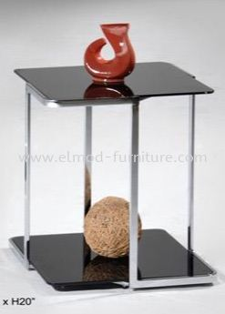 ST6026 Side Table Table Selangor, Kuala Lumpur (KL), Puchong, Malaysia Supplier, Suppliers, Supply, Supplies   Elmod Online Sdn Bhd