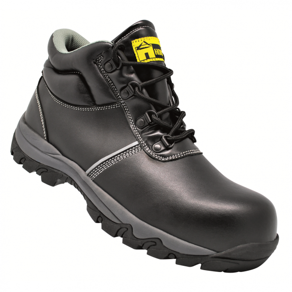 House Munich Safety Shoes c/w Composite Toe Cap & Aramid Mid Sole House Safety Shoes Selangor, Malaysia, Kuala Lumpur (KL), Shah Alam Supplier, Suppliers, Supply, Supplies   Safety Solutions (M) Sdn Bhd