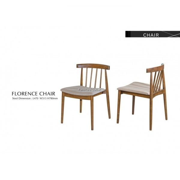 FLORENCE CHAIR MALAYSIA OFFICE CHAIR OFFICE & STUDY FURNITURE Malaysia, Johor, Muar Supplier, Suppliers, Supply, Supplies | Scandinavian Furniture Outlet