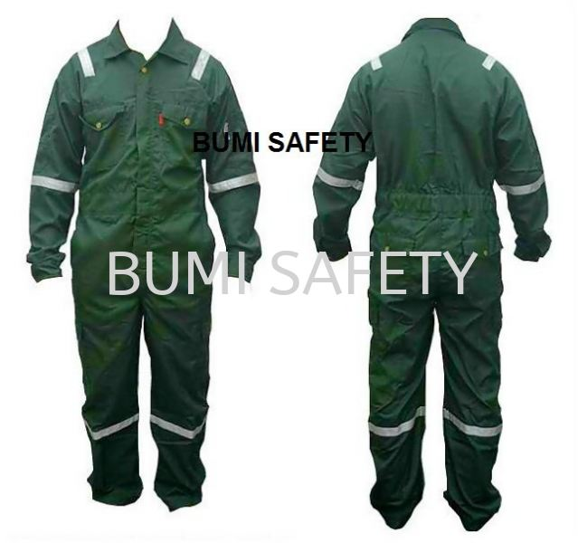 NOMEXIIIA Coverall  Coverall Protective Clothing Selangor, Kuala Lumpur (KL), Puchong, Malaysia Supplier, Suppliers, Supply, Supplies | Bumi Nilam Safety Sdn Bhd