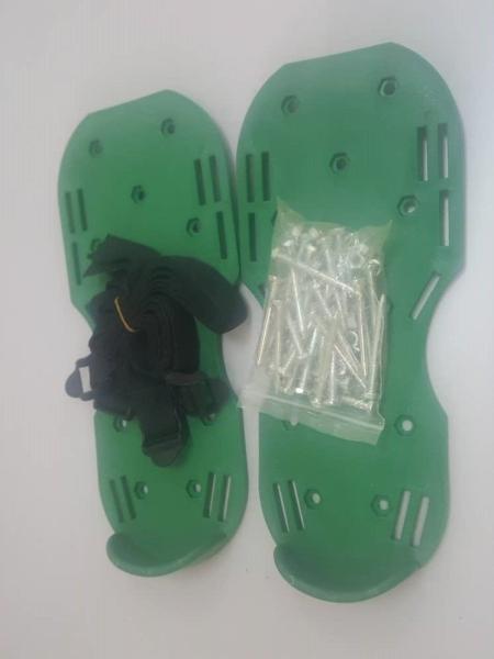 Spiked shoe Spiked shoe Selangor, Malaysia, Kuala Lumpur (KL), Petaling Jaya (PJ) Specialist, Contractor, Service | Asia Seal Engineering Sdn Bhd