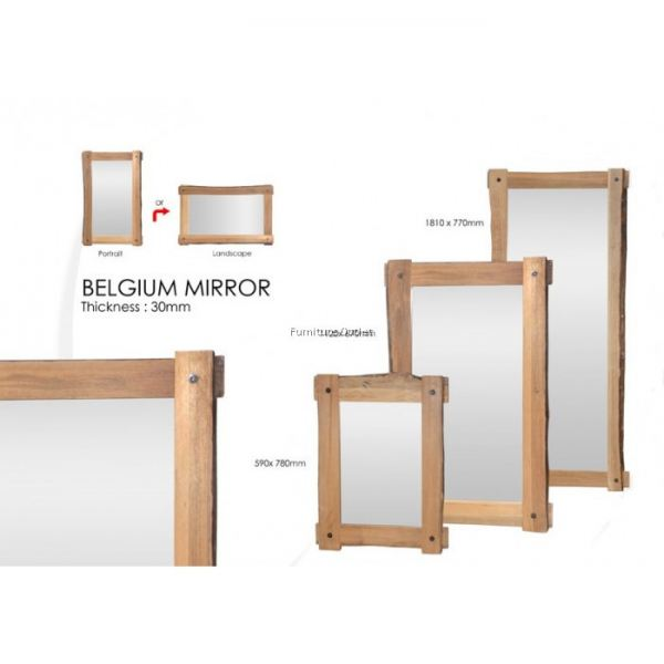 BELGIUM MIRROR (S) MALAYSIA MIRROR BEDROOM FURNITURE Malaysia, Johor, Muar Supplier, Suppliers, Supply, Supplies | Scandinavian Furniture Outlet