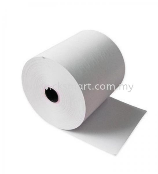 THERMAL PAPER ROLL 57MM X 60MM Thermal Paper Roll Paper Products Johor Bahru (JB), Malaysia, Skudai Supplier, Suppliers, Supply, Supplies | CK Smart Trading