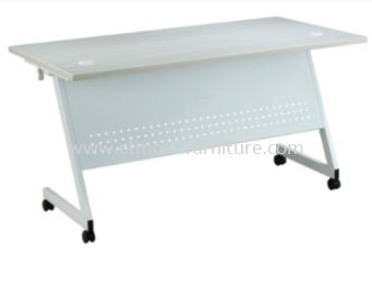 TD102 Foldable & Moveable  Training Table  Selangor, Kuala Lumpur (KL), Puchong, Malaysia Supplier, Suppliers, Supply, Supplies | Elmod Online Sdn Bhd