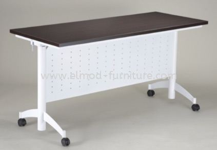 TD107 Foldable & Moveable  Training Table  Selangor, Kuala Lumpur (KL), Puchong, Malaysia Supplier, Suppliers, Supply, Supplies | Elmod Online Sdn Bhd