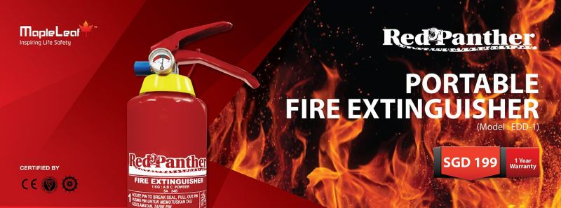 Fire Extinguisher Fire Extinguisher Singapore, Selangor, Malaysia, Kuala Lumpur (KL), Petaling Jaya (PJ) Supplier, Suppliers, Supply, Supplies | MapleLeaf