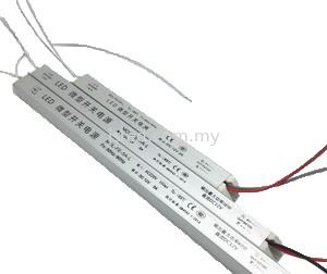Power Supply Stick 12V 2A_5A Power Supply LED Advertising Parts Penang, Malaysia, Perai Supplier, Suppliers, Supply, Supplies | J S Led (M) Sdn Bhd