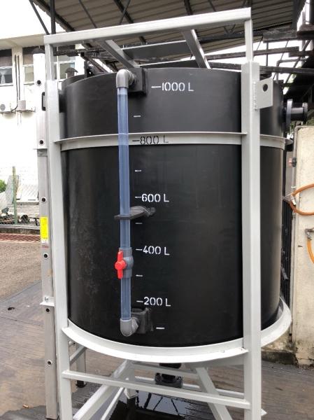 Dayamas DVM 1000 MX Type 1 DVM PE Rotational Molded Storage Tank Malaysia, Selangor, Kuala Lumpur (KL). Supplier, Suppliers, Supply, Supplies | Dayamas Technologies Sdn Bhd
