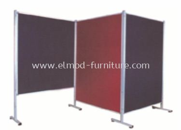 Display Panel With Stand Display Panel White Board / Display Board Selangor, Kuala Lumpur (KL), Puchong, Malaysia Supplier, Suppliers, Supply, Supplies | Elmod Online Sdn Bhd