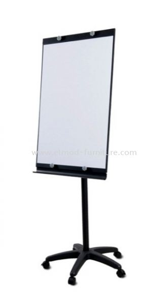 Deluxe Flip Chart Flip Chart White Board / Display Board Selangor, Kuala Lumpur (KL), Puchong, Malaysia Supplier, Suppliers, Supply, Supplies | Elmod Online Sdn Bhd