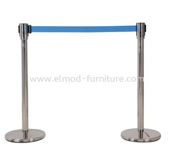 Q Up Stand Restractable Q Up Stand Selangor, Kuala Lumpur (KL), Puchong, Malaysia Supplier, Suppliers, Supply, Supplies | Elmod Online Sdn Bhd