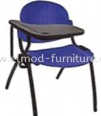 SC32 With Writing Tablet Plastic Chair  Chairs Selangor, Kuala Lumpur (KL), Puchong, Malaysia Supplier, Suppliers, Supply, Supplies | Elmod Online Sdn Bhd