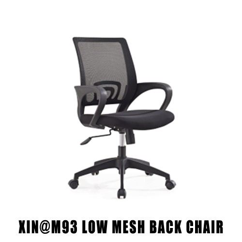 XIN@M93 Mesh Chair Series Office Chairs Selangor, Malaysia, Kuala Lumpur (KL), Klang Supplier, Suppliers, Supply, Supplies | Digitech Sales & Services Sdn Bhd