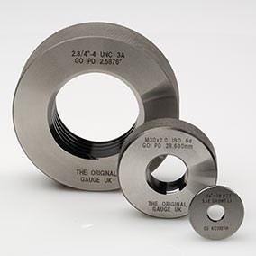 Screw Ring Thread Gauge Original Gauge/Tru Thread/Northern Gauge Singapore Supplier, Suppliers, Supply, Supplies | Advanced Gauging Solutions Pte Ltd