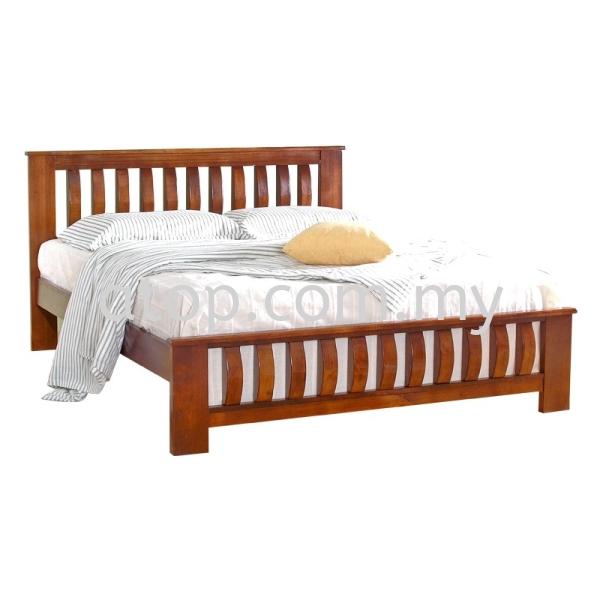 Atop ATN 9650A King Size Bed Frame 2017 SERIES King Size Bed Frame (6ft) Malaysia, Selangor, Kuala Lumpur (KL), Rawang Manufacturer, Maker, Supplier, Supply | Atop Trading Sdn Bhd