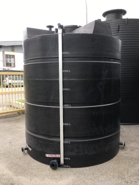 DCM 7500  PE Conical Top with Manhole DCM Series Type 3 PE Rotational Molded Storage Tank Malaysia, Selangor, Kuala Lumpur (KL). Supplier, Suppliers, Supply, Supplies | Dayamas Technologies Sdn Bhd