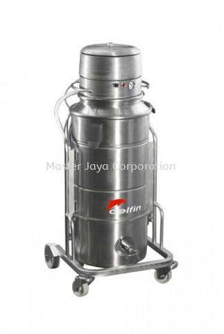 LC1100 DS Vacuum Cleaners for Clean Rooms Industrial Vacuum Solutions Malaysia, Kuala Lumpur (KL), Selangor, Negeri Sembilan (NS), Seri Kembangan, Nilai Supplier, Suppliers, Supply, Supplies | MASTER JAYA ENVIRONMENT SDN BHD