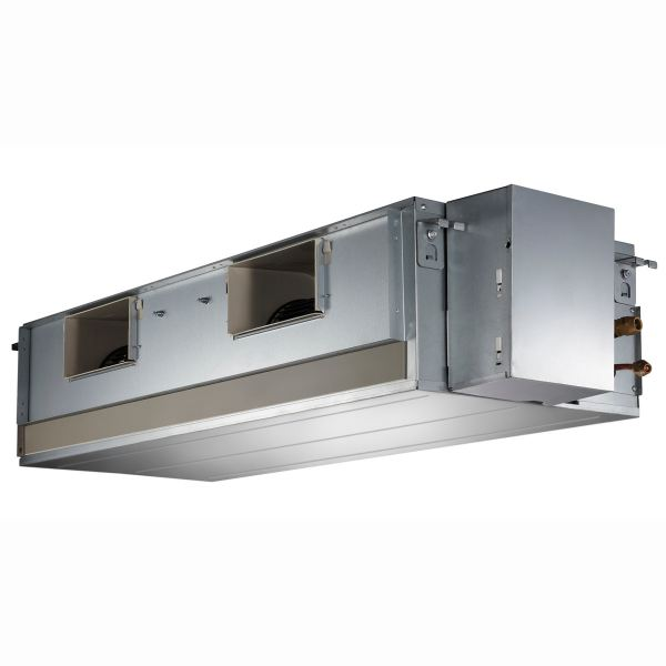 High Static Pressure Duct Duct Light Commercial MIDEA Selangor, Malaysia, Kuala Lumpur (KL), Shah Alam Supplier, Suppliers, Supply, Supplies | Khoo Brothers Air Cond Engineering Sdn Bhd