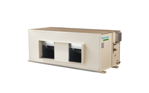 Non Inverter - Single Skin Ducted Series (R410A) High Static Ducted Series Air Conditioner DAIKIN Selangor, Malaysia, Kuala Lumpur (KL), Shah Alam Supplier, Suppliers, Supply, Supplies | Khoo Brothers Air Cond Engineering Sdn Bhd