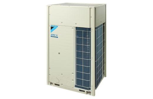 Heat Recovery Hot Water VRV - VRV 每 IV HRHW VRV Series Air Conditioner DAIKIN Selangor, Malaysia, Kuala Lumpur (KL), Shah Alam Supplier, Suppliers, Supply, Supplies | Khoo Brothers Air Cond Engineering Sdn Bhd