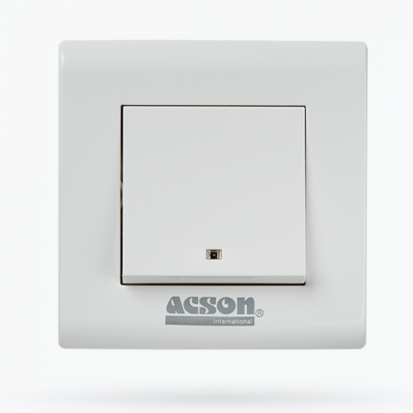 Switch Switch Accessories ACSON Selangor, Malaysia, Kuala Lumpur (KL), Shah Alam Supplier, Suppliers, Supply, Supplies | Khoo Brothers Air Cond Engineering Sdn Bhd