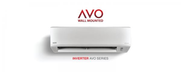AVO Series Wall Mounted Air Conditioner ACSON Selangor, Malaysia, Kuala Lumpur (KL), Shah Alam Supplier, Suppliers, Supply, Supplies | Khoo Brothers Air Cond Engineering Sdn Bhd