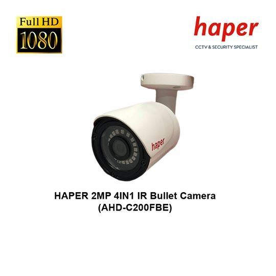 1080p 2.0MP IR Bullet Camera 4 in1 HD Camera (AHD,TVI,CVI,CVBS) Surveillance Camera Johor Bahru (JB), Malaysia, Masai, Skudai Supplier, Wholesaler, Supply, Supplies | Celtech Technology Sdn Bhd