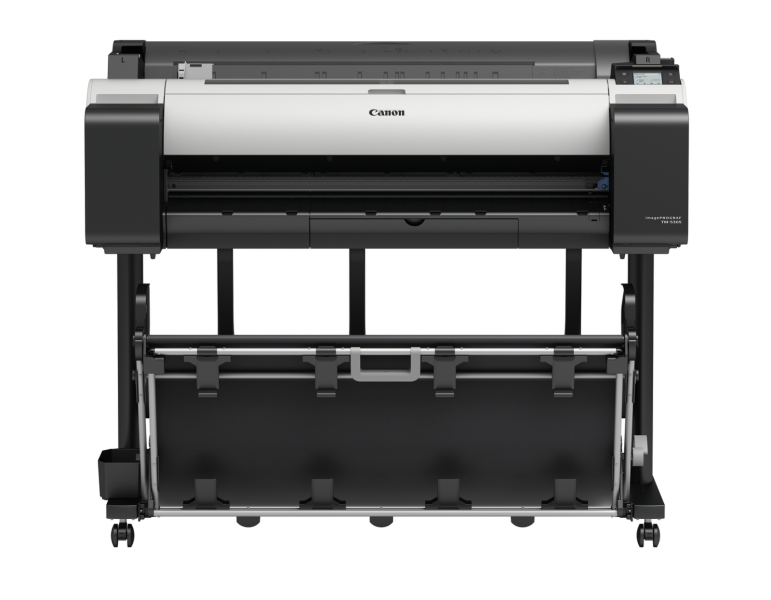 "imagePROGRAF TM-5305 (36"" 5 COLOUR) NEW! 5 Colours (CAD/GIS/Poster) Canon Large Format Printers / Plotters Selangor, Kuala Lumpur (KL), Malaysia, Puchong Supplier, Supply, Supplies 