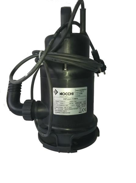 Nocchi VIP Vort Nocchi Pump Submersible Pumps Selangor, Malaysia, Kuala Lumpur (KL), Subang Jaya Distributor, Supplier, Supply, Supplies | Interline Engineering (M) Sdn Bhd