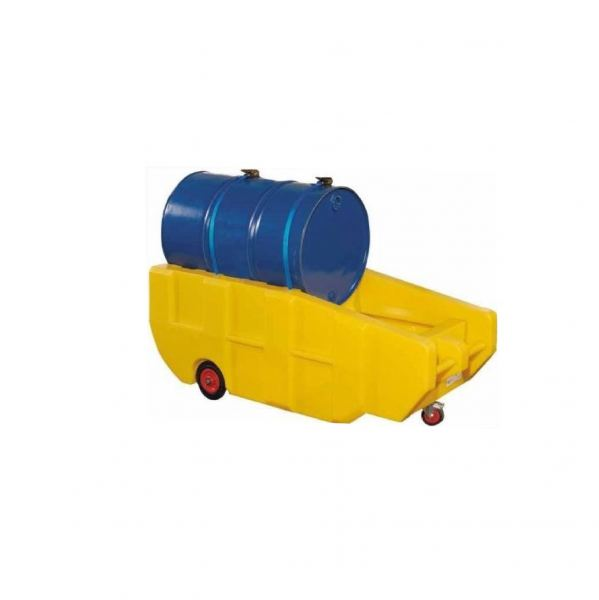 Spill Station TSSBT230 Mobile Dispensing Station Spill Containment Spill Control, Chemical Storage & Handling Selangor, Malaysia, Kuala Lumpur (KL), Shah Alam Supplier, Suppliers, Supply, Supplies | Safety Solutions (M) Sdn Bhd