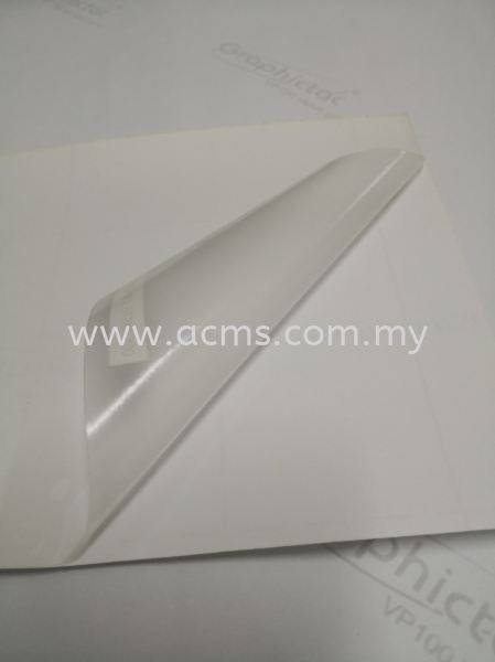 005 GRAPHICTAC COLD MATTE LAMINATION FILM GRAPHICTAC SERIES COLD LAMINATION FILM LAMINATION FILM SERIES PRINTING MATERIAL Selangor, Malaysia, Kuala Lumpur (KL), Sungai Buloh Supplier, Suppliers, Supply, Supplies | AC Marketing Solution Sdn Bhd