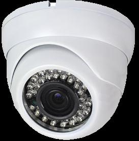 Haper 700TVL IR Dome Camera D1/960h DVR & Camera History Product Johor Bahru (JB), Malaysia, Masai, Skudai Supplier, Wholesaler, Supply, Supplies | Celtech Technology Sdn Bhd