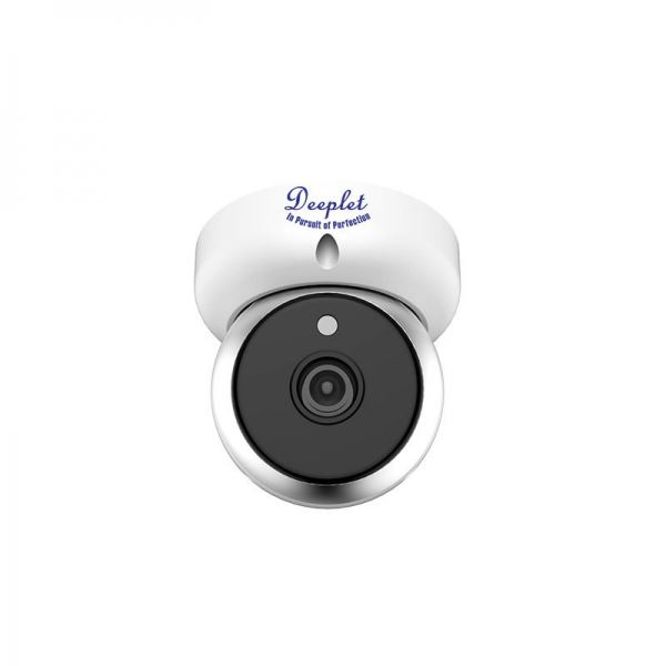 Deeplet 5mp IR Dome Camera History Product Johor Bahru (JB), Malaysia, Masai, Skudai Supplier, Wholesaler, Supply, Supplies | Celtech Technology Sdn Bhd
