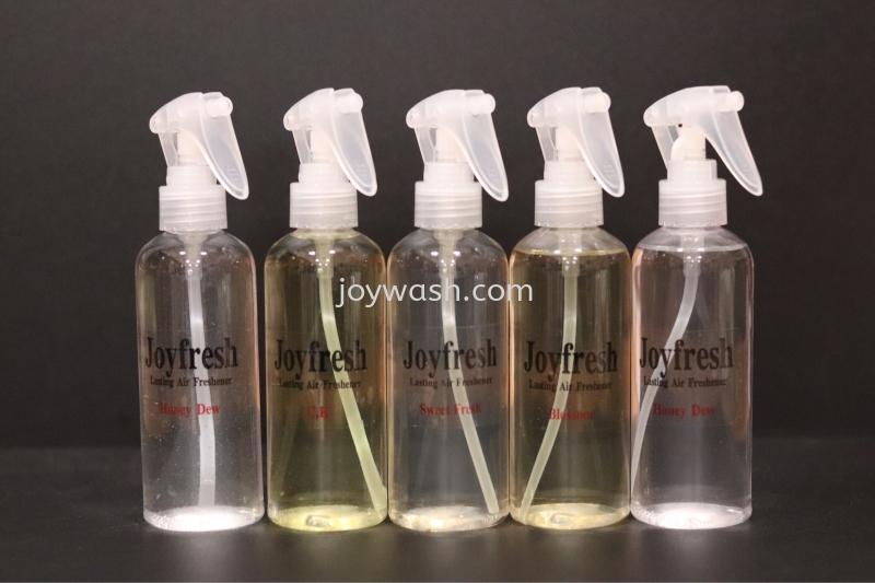 Joyfresh Lasting Air Freshener  Air Freshener Joywash Perfume Selangor, Malaysia, Kuala Lumpur (KL), Johor Bahru (JB), Batu Pahat, Pontian Manufacturer, Suppliers, Supplier, Supply | Joywash Marketing